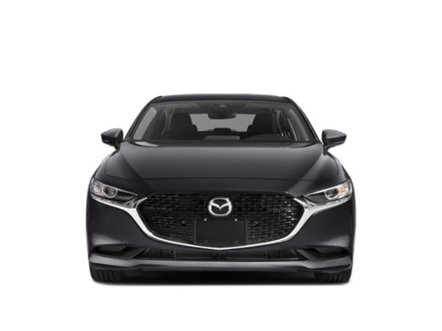New 2019 Mazda3 4-Door w/Preferred Pkg