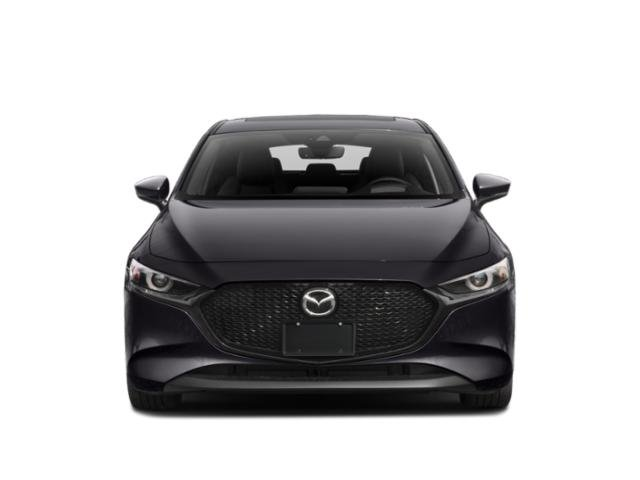 New 2020 Mazda3 5-Door w/Preferred Pkg